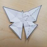 3/8/18 - Butterfly