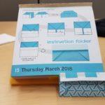 3/15/18 - Instruction Folder