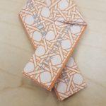 6/26/18 - Letter Fold