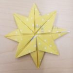 7/4/18 - 8-Pointed Star