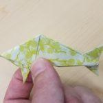 8/3/18 - Montroll's Fish